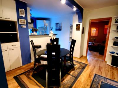 Apartament finisat mobilat zona Kaufland Marasti