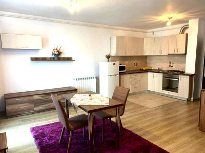 Apartament imobil nou zona Andrei Muresanu sud