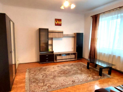 Apartament 2 camere confort sporit zona Piata Mihai Viteazu