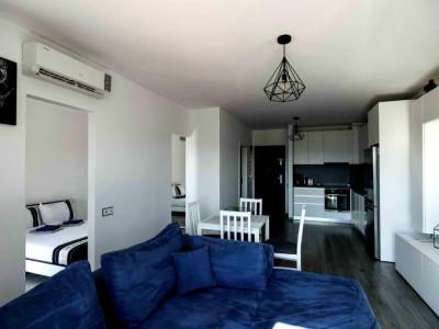 Apartament 2 camere ultrafinisat zona Iulius Mall
