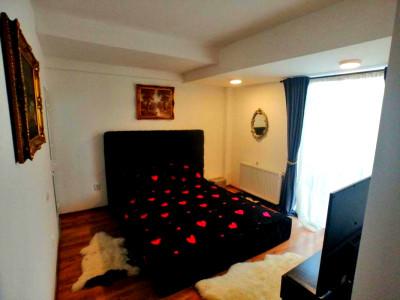 Apartament 3 camere imobil nou strada Oasului