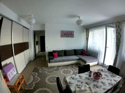 Apartament imobil nou 3 camere imobil nou etaj 1