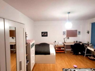 Apartament 1 camera imobil nou zona Platinia