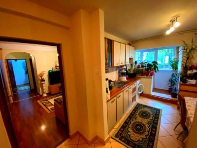 Apartament 2 camere zona Mercur, Gheorgheni