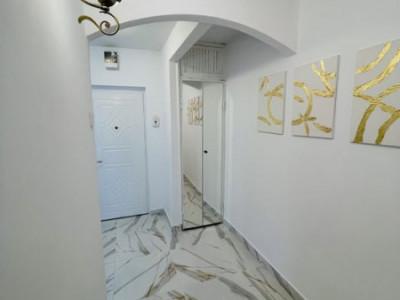 Apartament 1 camera finisat zona Mercur