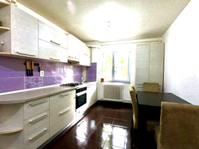 Apartament 3 camere zona Hotel Royal Gheorgheni