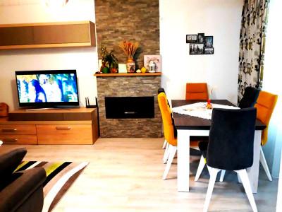 Apartament 3 camere imobil nou zona Lidl Buna Ziua