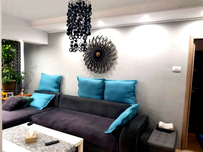 Apartament 2 camere finisat zona Piata Flora